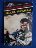 CHRIS BUSTER MORRIS - PAGODA MUSONULUI ( COMANDO ) - NEMIRA - 1996