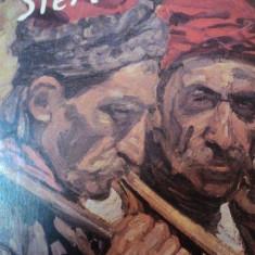 JEAN AL.STERIADI-MIRCEA DEAC, BUC.1962 - Carte Istoria artei