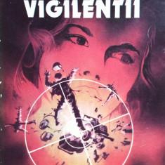 VIGILENTII - Philip Cornford - Carte politiste