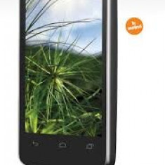 Vand - Telefon Alcatel, Negru, 1GB, Orange, Single SIM, Fara procesor