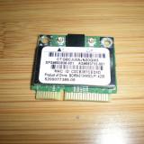 placa de retea wireless laptop HP G72-B52SF