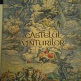 Castelul Vinturilor - Stela Brie - Carte de povesti