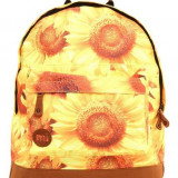Best price 255 - Rucsac Mi-Pac Sunflowers Yellow (100% Original)