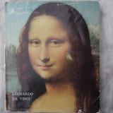 Leonardo da Vinci - Album Arta