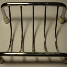 Suport sapun - inox