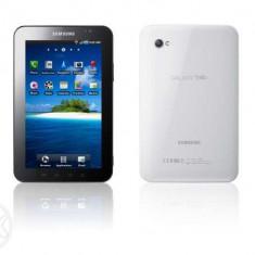 Galaxy Tab GT-P1000 - Tableta Samsung Galaxy Tab P1000, 16 GB, Wi-Fi + 3G