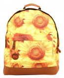 Rucsac Mi-Pac Sunflowers (100% Original) - Cod 253