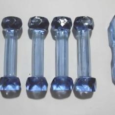 suport suporti suporturi tacam anii 50 tacamuri vechi sticla cutit lingura etc