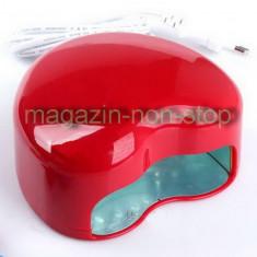 Mini Lampa UV Led Pentru Manichiura Si Pedichiura