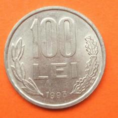 100 LEI 1993 XF