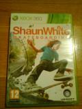 JOC XBOX 360 SHAUN WHITE SKATEBOARDING ORIGINAL PAL / STOC REAL in BUCURESTI / by DARK WADDER, Sporturi, 12+, Multiplayer