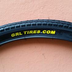 GRL anvelopa bicicleta 28x1.75 - Cauciuc bicicleta