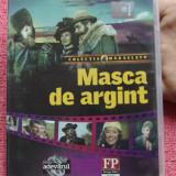 Film - Filmele Adevarul - colectia Margelatu - Masca de argint !!!