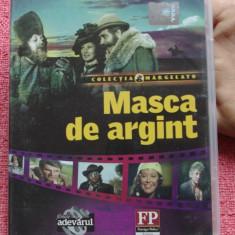 Film - Filmele Adevarul - colectia Margelatu - Masca de argint !!! - Film Colectie, DVD, Altele