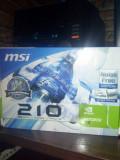 Placa Video Nividia GeForce 210