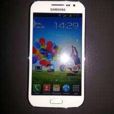 Samsung Galaxy Win SCH-i869 Dual Sim ALB - Telefon mobil Samsung Galaxy Win