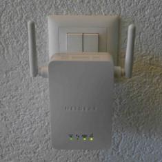 Router extender netgear - Antena