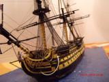 macheta nava/corabie/navomodel HMS Victory
