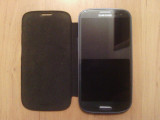 Samsung Galaxy S3 32GB Pebble Blue, Albastru, Neblocat