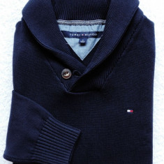 Pulover original Tommy Hilfiger - barbati S,M -100% AUTENTIC
