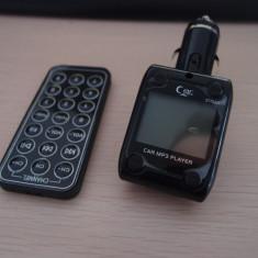 Modulator FM auto, Modulator FM Stereo