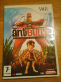 JOC WII THE ANT BULLY ORIGINAL PAL / STOC REAL in Bucuresti / by DARK WADDER, Actiune, 12+, Single player
