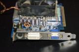 PLACA VIDEO ASUS EN7600GS SILENT - 256 MB, PCI Express, nVidia
