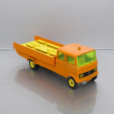 Mercedes-Benz LP 608, Siku - Macheta auto