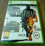 Joc Battlefield Bad Company 2, XBOX360, original, alte sute de jocuri!, Shooting, 18+, Single player