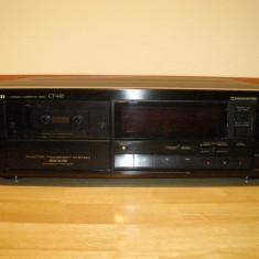 Deck PIONEER ct-445 - Deck audio
