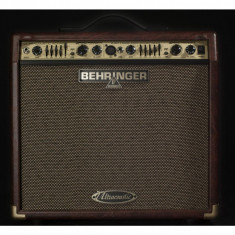 Ultracoustic ACX 450 - combo - Amplificator Chitara Behringer