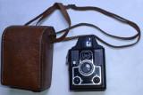 Aparat foto vechi si foarte rara de colectie anii 50 functional Altissa