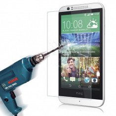 Geam HTC Desire 510 Tempered Glass 0.3mm - Folie de protectie HTC, Lucioasa
