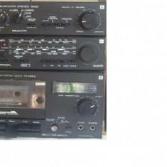 ELECTRONICA 3220, SISTEM AUDIO ANII 80, FUNCTIONEAZA SI ARATA IMPECABIL .