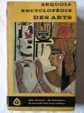 """SEQUOIA - ENCYCLOPEDIE DES ARTS"", Luce Botte / Antoinette Zundel, 1965"