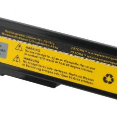 1 PATONA | Acumulator laptop Asus A32-M50 A33-M50 A32-N61 A32-X64 G50 L50 L50Vn, 4400 mAh