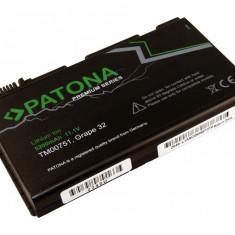 1 PATONA Premium | Acumulator pt Acer 5520-401G12 5520-7A2G1 5320 5520 Grape 32 - Baterie laptop PATONA, 5200 mAh