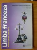 n3 Limba franceza - manual pentru clasa a V-a - Mariana Popa , Angela Soare