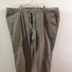 PANTALONI VERTRAUER XXXL - Pantaloni XXXL, Culoare: Bej
