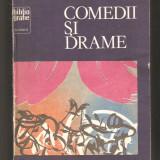 V.Alecsandri-Comedii si Drame - Carte Teatru