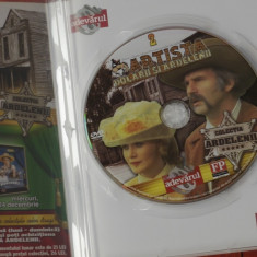 Film - filmele adevarul - Artista dolarii si ardelenii !!! - Film Colectie, DVD, Altele