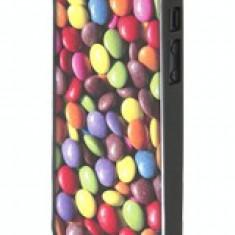 Carcasa iphone 5 tucano multicolor - Husa Telefon CellularLine, Fara snur