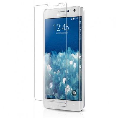 Folie Samsung Galaxy Note Edge N915 Transparenta foto