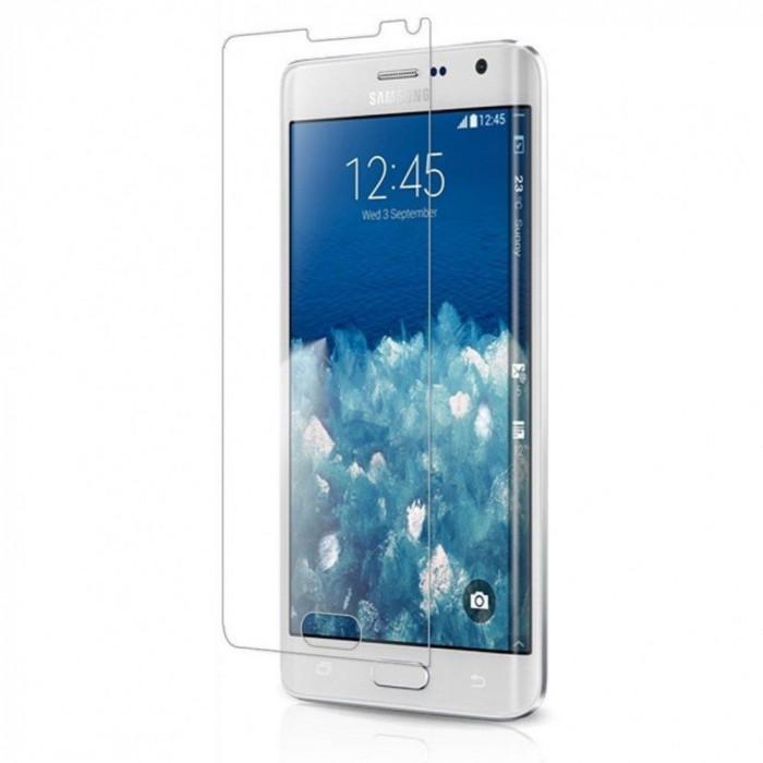 Folie Samsung Galaxy Note Edge N915 Transparenta