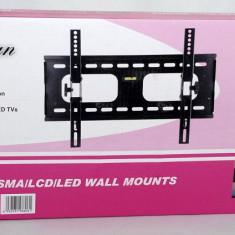 Suport pt LCD/led/plasma - max 50 kg - pt tv cu diagonala intre 50 si 100 cm