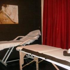 Cabinet Masaj- tot cu doar 500 euro sau cu mobilier 850euro