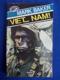 MARK BAKER - VIET...NAM ! ( COMANDO ) - NEMIRA - 1996