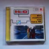 HI-Q - Da muzica mai tare (1cd), CD