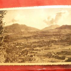 Ilustrata Prundu Bargaului judet Bistrita Nasaud 1935 - Carte Postala Transilvania dupa 1918, Necirculata
