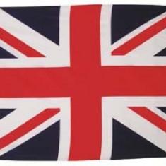 Steag Marea Britanie 90x150 cm - Steag fotbal
